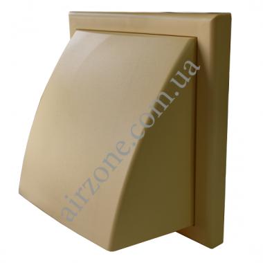 Припливно-витяжний ковпак Вентс МВ 102 ВК бежевий