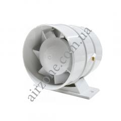 Канальний вентилятор Hardi wkw 00302 Ø100