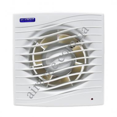 Вентилятор Hardi wwb 07 Ø100 з шнурковим вимикачем
