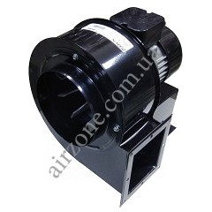 Вентилятор Bahcivan OBR 200 M-2K SK пилевий