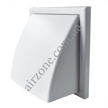 Припливно-витяжний ковпак Вентс МВ 122 К білий