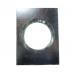 Фланец вентиляционный 18х24 Ø120 из оцинкованной стали