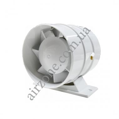 Канальний вентилятор Hardi wkw 00310 Ø125