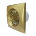 Вентилятор Soler & Palau Silent 100 CZ gold