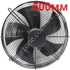 Вентилятор Флюгер YWF 4E 500 b