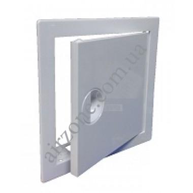 Дверка пластикова Hardi 10х10