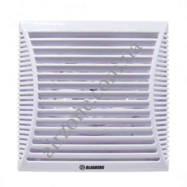 Безшумний вентилятор Blauberg brise 100