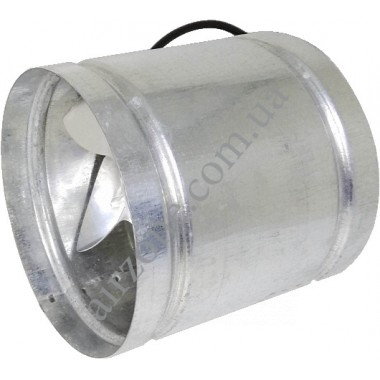 Канальний вентилятор Флюгер ОВ 150