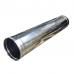 Труба з нержавіючої сталі 100мм / 1метр / товщина 0,5мм