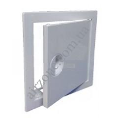 Дверка ревізійна пластикова Hardi 10х10