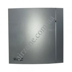 Вентилятор S&P Silent 100 CZ Design 3C silver