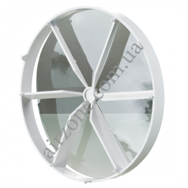 Зворотний клапан Вентс КО 125 для побутових вентиляторів