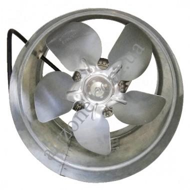 Канальний вентилятор Флюгер ОВ 200