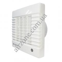 Вентилятор Вентс 100 МАЛ з автоматичними жалюзі