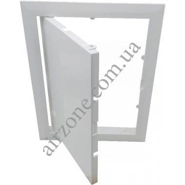 Дверка пластикова МініМакс 150х200