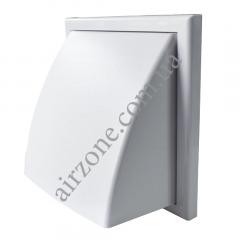 Припливно-витяжний ковпак Вентс МВ 102 ВК білий