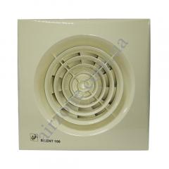 Вентилятор S&P Silent 200 CZ ivory