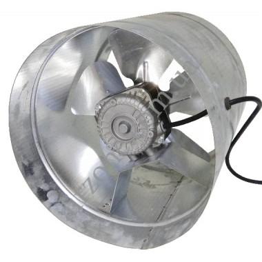 Канальний вентилятор Флюгер ОВ 250