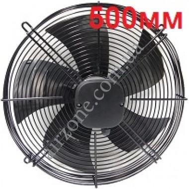 Вентилятор ФлюгерYWF 4E 500b