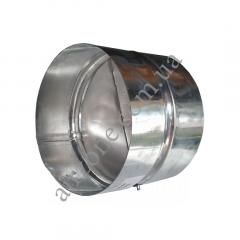 Зворотний клапан ЗКМ 125