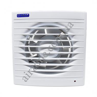 Вентилятор Hardi wwb 43 Ø100 з таймером