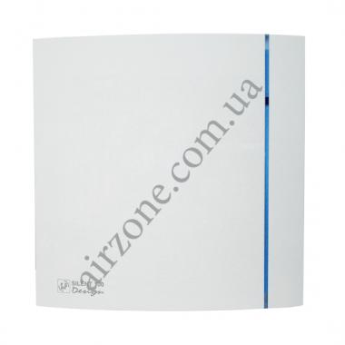 Вентилятор Soler & Palau Silent 100 CRZ Design з таймером