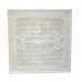 Пластикова решітка МініМакс 180х180