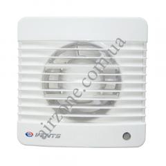 Вентилятор Вентс 100 МТ с таймером