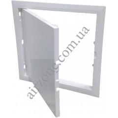 Дверка ревізійна пластикова МініМакс 20х20