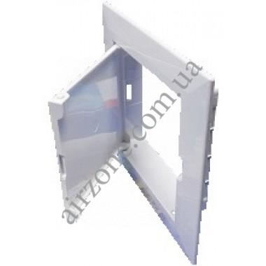 Дверка пластикова Домовент 10х10
