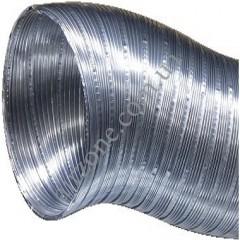 Гофра алюмінієва Ø315мм (довжина до 2,6м)