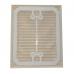Пластикова решітка МініМакс 215х175