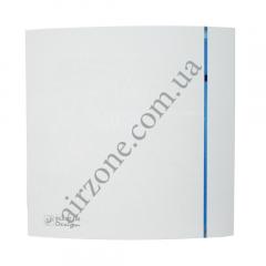 Вентилятор S&P Silent 100 CZ Design