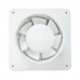 Витяжний вентилятор Вентс 125 МТ з таймером