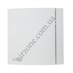 Вентилятор S&P Silent 100 CZ Design swarovski
