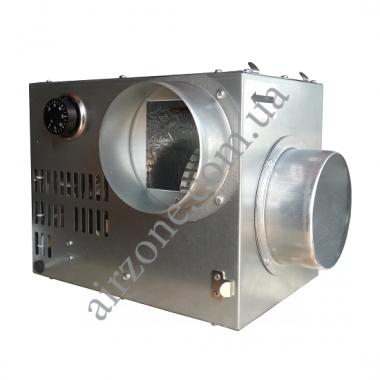 Камінний вентилятор Вентс 125 КАМ