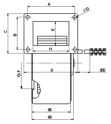 схема bdrs 160-60
