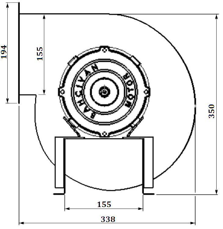 схема бахчиван обр 260-м-2к
