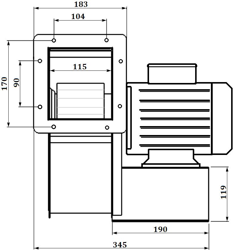 схема-2 бахчиван обр 260-м-2к