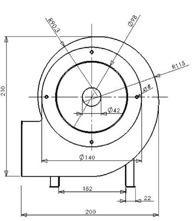 схема бахчіван обр 140-м-2к