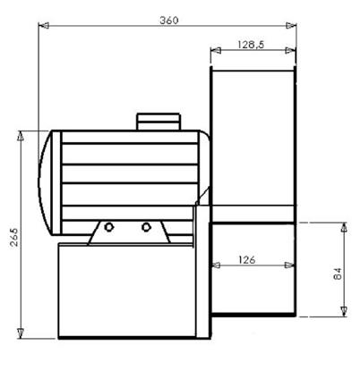 схема 2 бахчіван обр 140-м-2к