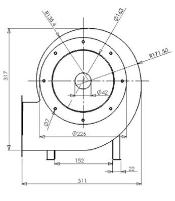 схема бахчіван обр 200-м-2к