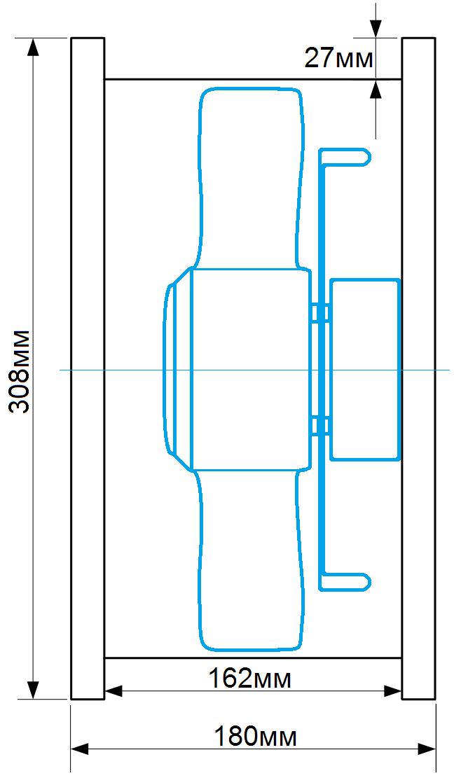 схема 2 флюгер ywf t 2e 250