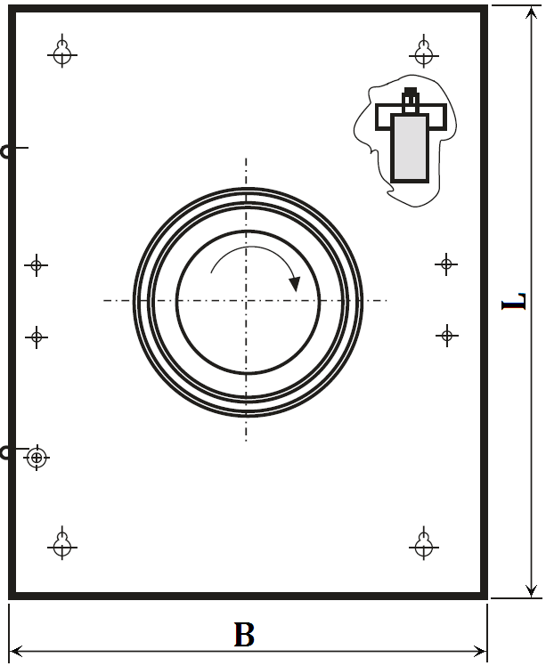 Схема 2 вентс вцн 150