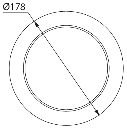 діаметр люміс 100